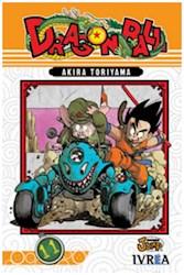Libro 11. Dragon Ball