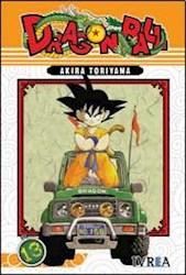 Libro 13. Dragon Ball