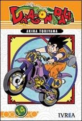 Libro 14. Dragon Ball