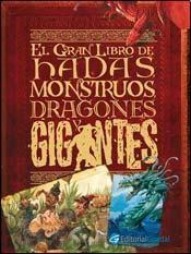 Papel Gran Libro De Hadas, Dragones Y Gigantes, El