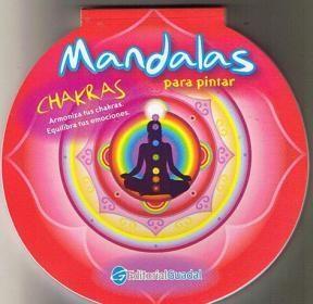 Papel Mandalas Chakra