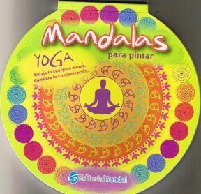 Papel Mandalas Yoga