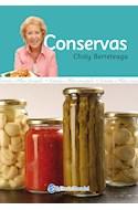 Papel CONSERVAS LICORES ACEITES Y VINAGRES (COCINA DE CHOLY BERRETEAGA)