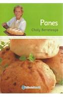 Papel PANES (COCINA DE CHOLY BERRETEAGA)