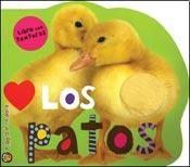 Papel Patos, Los