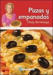 Libro Pizzas Y Empanadas