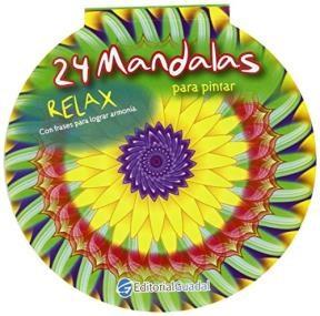 Papel Mandalas Relax