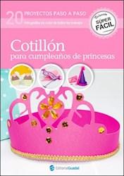 Papel Cotillon Para Cumpleaños De Princesas