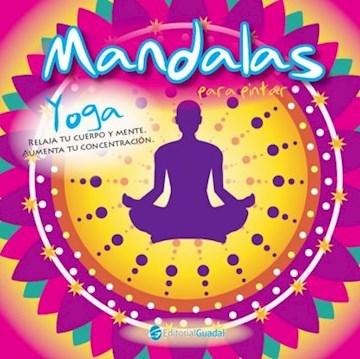 Papel Mandals Yoga (Formato Cuadrado)