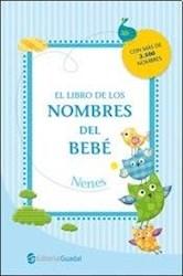 Papel Libro De Los Nombres Del Bebe, El  Nenes
