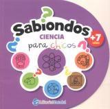 Libro Sabiondos Para Chicos - Ciencia