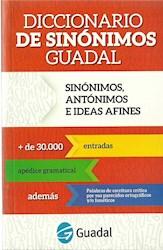 Libro Diccionario Espa/Ol De Antonimos Y Sinonimos