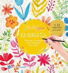 Libro Energia Coleccion Arterapia