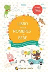 Libro El Libro De Los Nombres Del Bebe