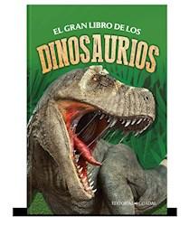 Libro El Gran Libro De Los Dinosaurios