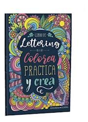 Libro Libro De Lettering
