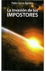 Papel LA INVASION DE LOS IMPOSTORES