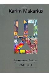 Papel RETROPESCTIVA ARTISTICA 1970-2011