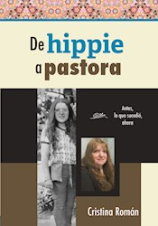 Libro De Hippie A Pastora