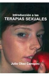 Papel INTRODUCCION A LAS TERAPIAS SEXUALES