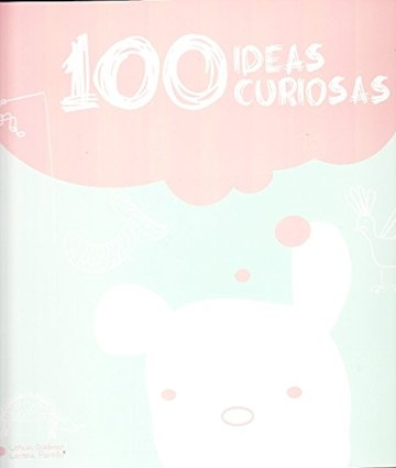 Papel 100 Ideas Curiosas