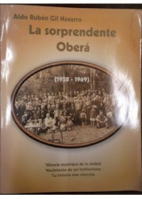 Papel Sorprendente Obera, La