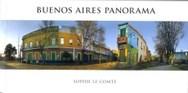 Libro Buenos Aires Panorama
