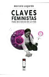 Papel CLAVES FEMINISTAS PARA MIS SOCIAS DE LA VIDA