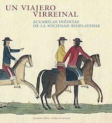 Libro Un Viajero Virreinal