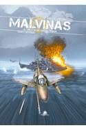 Papel MALVINAS EL CIELO ES DE LOS HALCONES (TOMO 1) (ILUSTRADO) (CARTONE)
