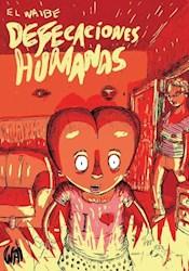 Libro Defecaciones Humanas