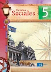 Papel Ciencias Sociales 5 Fabrica Del Conocimiento