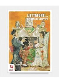 Papel Jettatore!