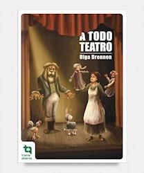 Libro A Todo Teatro