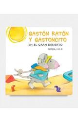 Papel GASTON RATON Y GASTONCITO EN EL GRAN DESIERTO