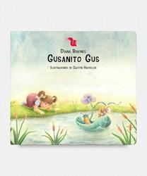 Libro Gusanito Gus