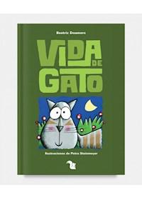 Papel Vida De Gato (+7)