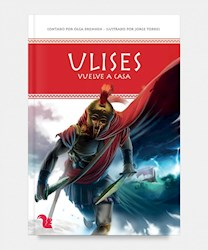 Libro Ulises Vuelve A Casa