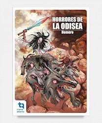 Libro Horrores De La Odisea