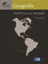 Libro Geografia America Y El Mundo