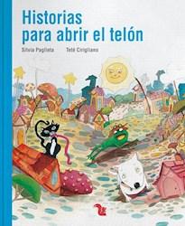 Libro Historias Para Abrir El Telon