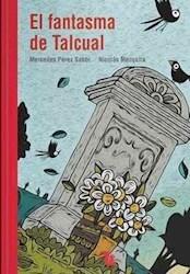 Libro El Fantasma De Talcual