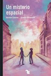 Libro Un Misterio Espacial