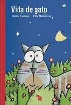 Libro Vida De Gatos