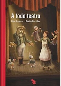 Papel A Todo Teatro - Novedad (+11)