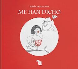 Libro Me Han Dicho ...