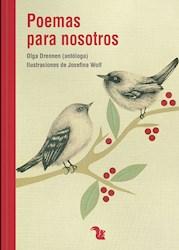 Libro Poemas Para Nosotros