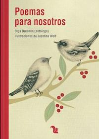 Papel Poemas Para Nosotros - Novedad (+10)