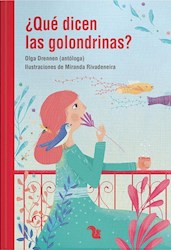 Libro Que Dicen Las Golondrinas ?