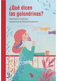 Papel ¿Qué Dicen Las Golondrinas? - Novedad (+10)